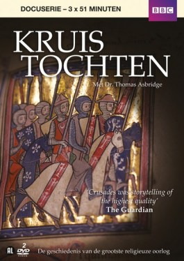 De Kruistochten - Thomas Asbridge