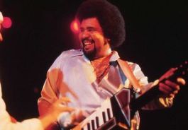 George Duke - Foto: CC / Chris Hakkens