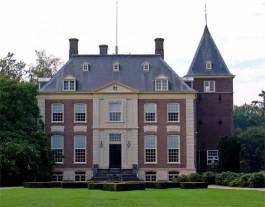 Huis Verwolde bij Laren