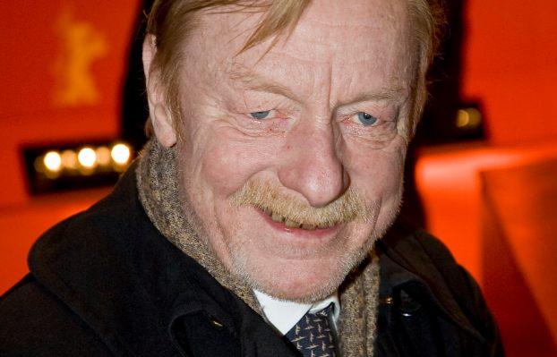 Otto Sander in 2008 - cc