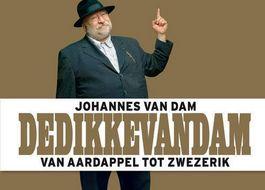 De Dikke van Dam - Johannes van Dam