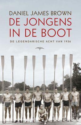 De jongens in de boot - Daniel James Brown