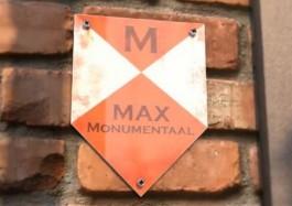 MAX Monumentaal