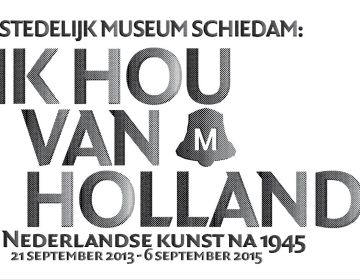 Nederlandse kunst na 1945