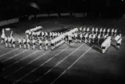 Still uit de anti-nazifilm