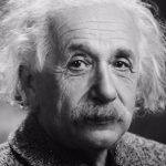 Albert Einstein (1879-1955) – Uitvinder relativiteitstheorie