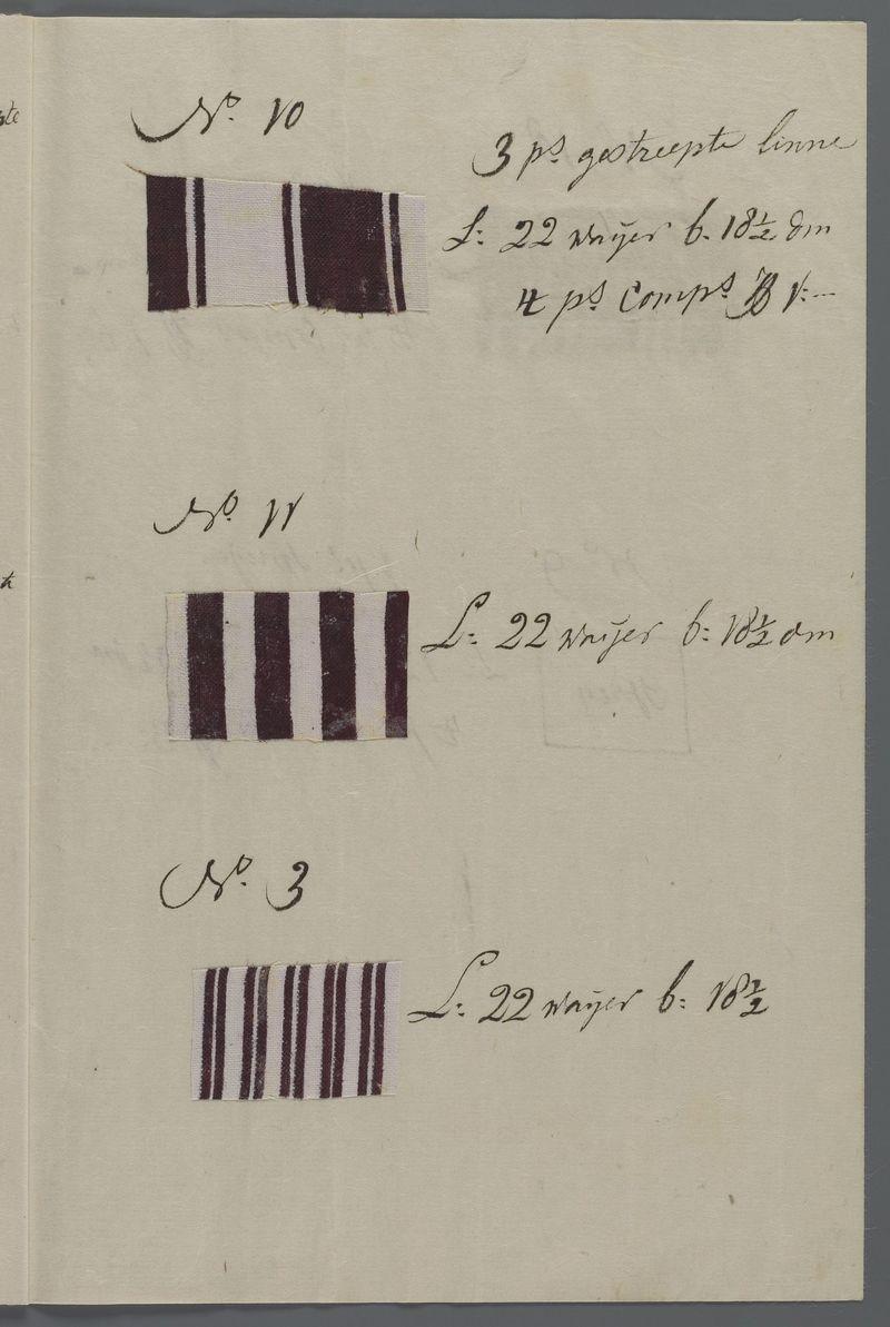Eisen van de Keizer, 1814 - Nationaal Archief