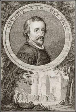 Gerard van Velsen