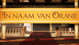 'In Naam van Oranje', een nieuwe geschiedenisserie op TV Gelderland