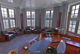 Het Torentje op Google Street View