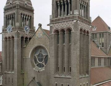 Obrechtkerk - cc