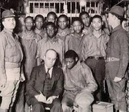 Scottsboro Boys - Foto: Wiki