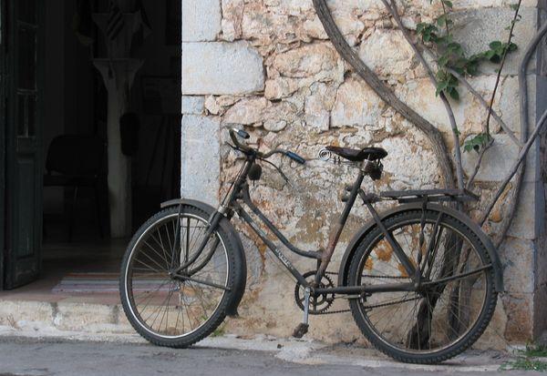 Het fietsvraagstuk - Foto: stock.xchng