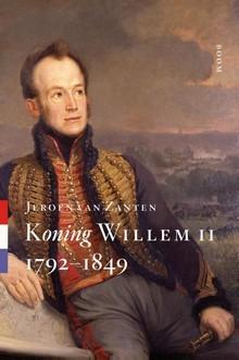 Koning Willem II - Jeroen van Zanten