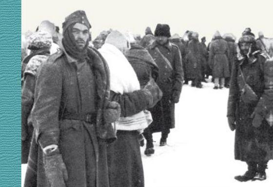 Sergeant in de sneeuw - Mario Rigoni Stern