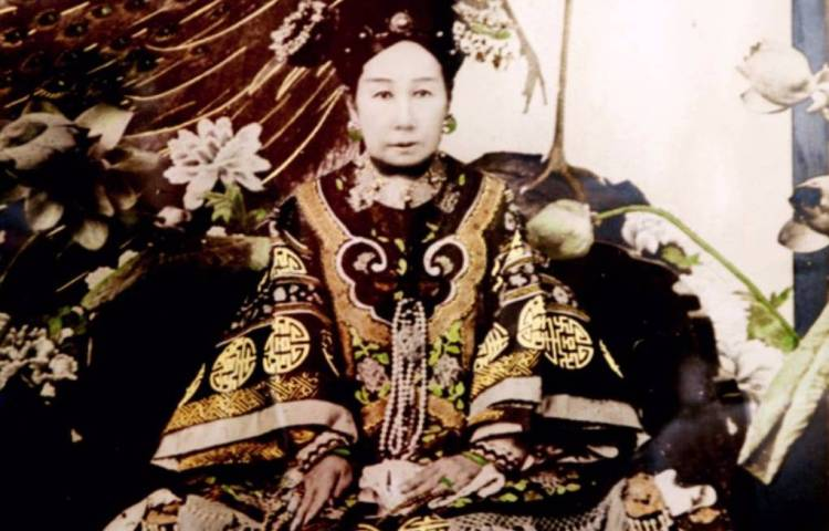 Cixi (keizerin)