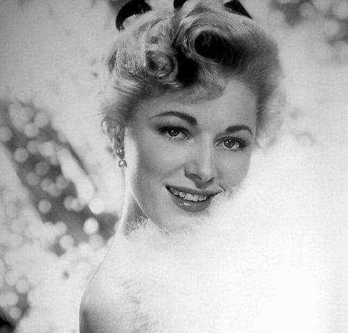 Eleanor Parker in 1953
