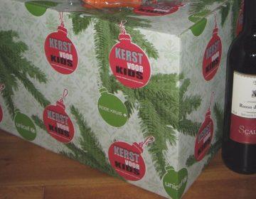 Kerstpakket - cc