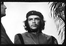 Che Guevara - Alberto Korda, 1960 (Museo Che Guevara, Havana, Cuba)