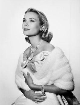 Grace Kelly (Paleis Het Loo)