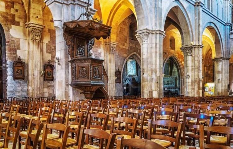 Kerk (cc - Pixabay)