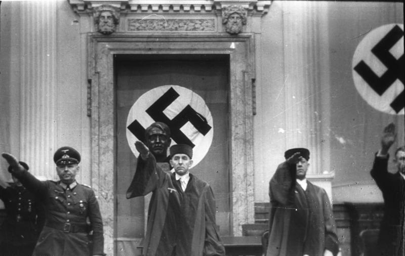 Dodelijke Hitler-moppen