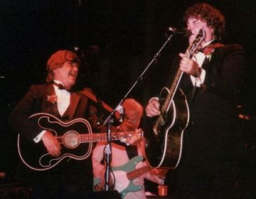The Everly Brothers, Phil (links) en Don - Foto: CC/Savannah Grandfather