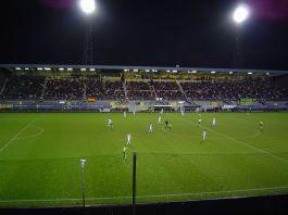 Zuiderparkstadion van ADO Den Haag in 2004