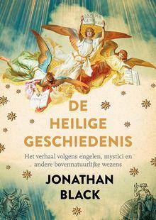De heilige geschiedenis - Jonathan Black
