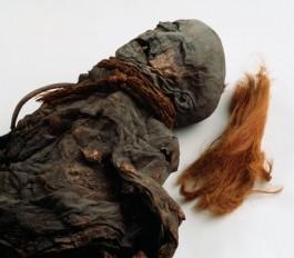 Meisje van Yde (Drents Museum)