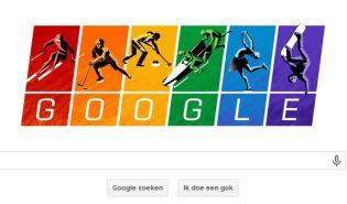 Google staat stil bij Olympisch Handvest