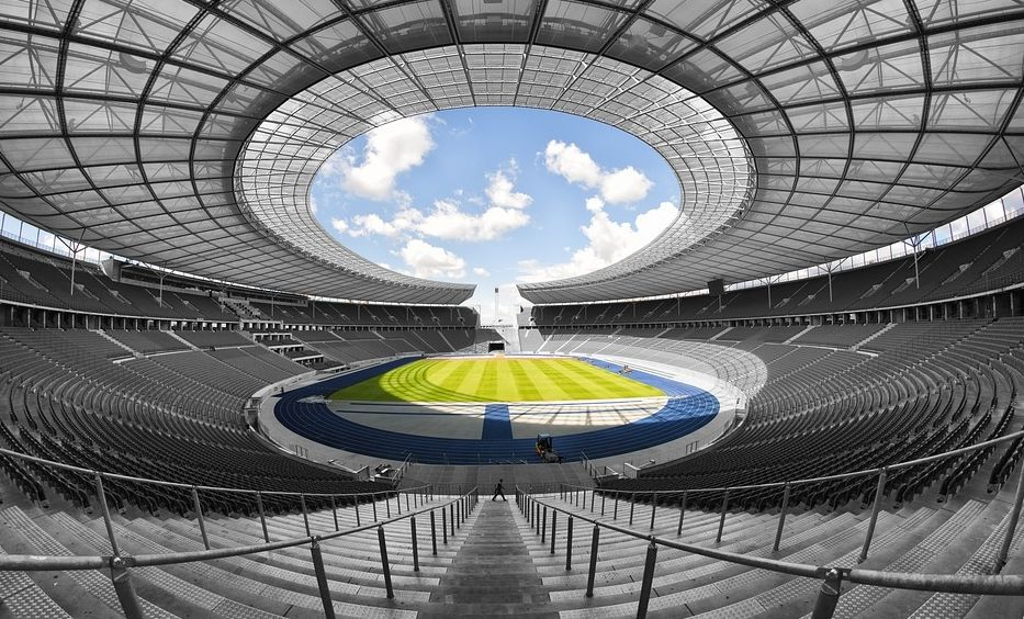 Olympische Spelen (cc - Pixabay)