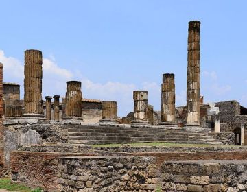 Pompeii - Foto: CC / Norbert Nagel