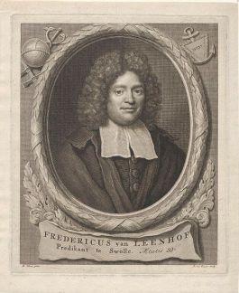 Frederik van Leenhof
