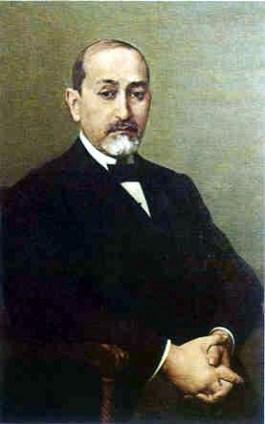 Georgios Christakis-Zographos