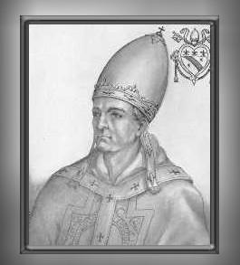 Paus Nicolaas IV