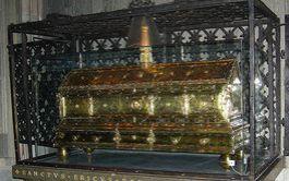 Kist van koning Erik IX (CC)