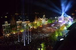 The Passion, Groningen 2014 (Willem-Jan de Bruin)