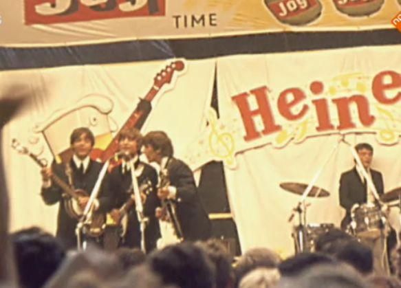 The Beatles in Blokker (Stichting The Beatles in Blokker)