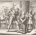 Executie van Johan van Oldenbarnevelt (1619)