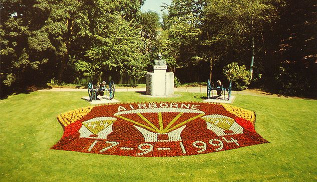 Plantenkalender 1994 (Bronbeek)