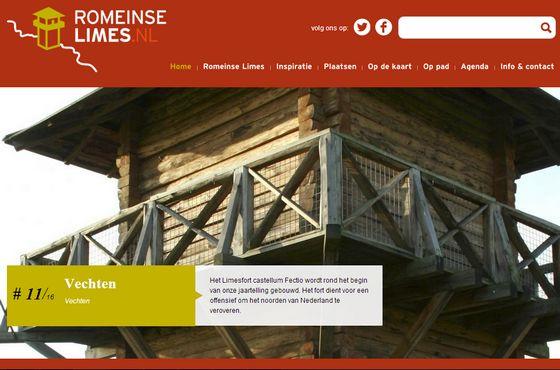 RomeinseLimes.nl