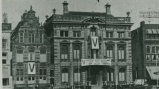 Scholtenhuis in 1940