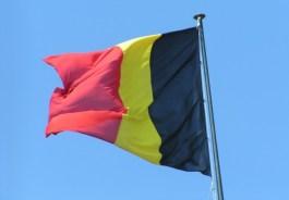 Belgische vlag (stck.xchng)