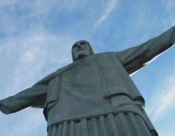 Christus de Verlosser, Rio de Janeiro (cc by 2.0)