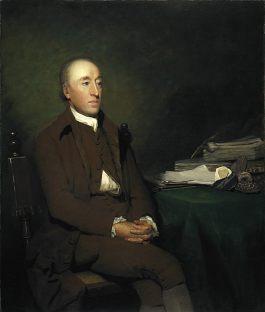 James Hutton (Sir Henry Raeburn)