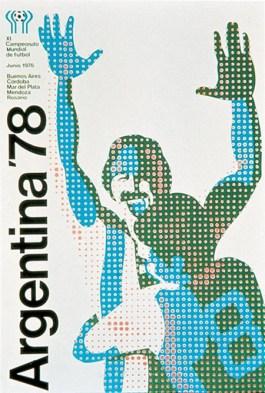 WK Voetbal van 1978 in Argentinië