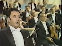 Carlo Bergonzi in 1970 (Still YouTube)