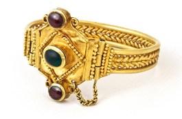 Goud van de Krim (Allard Pierson Musem)