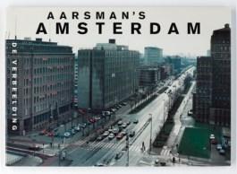 Hans Aarsman, Aarsman's Amsterdam, 1993 (Bijzondere Collecties)